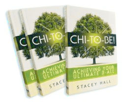 Chi-To-Be! Achieving Your Ultimate B-All