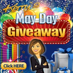 Kerry's May Day Giveaway