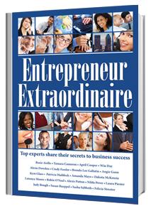 Entrepreneur Extraordinaire